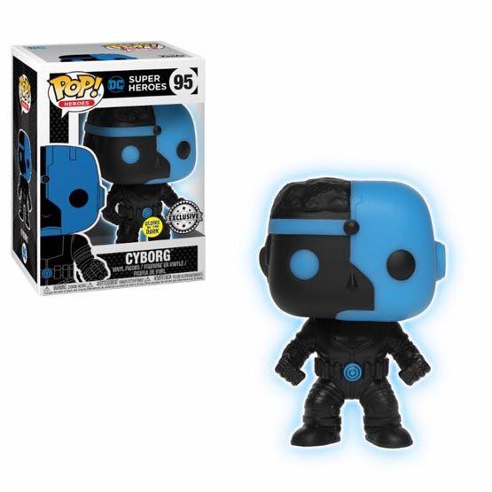 #095 - Cyborg (silhouette) | Popito.fr