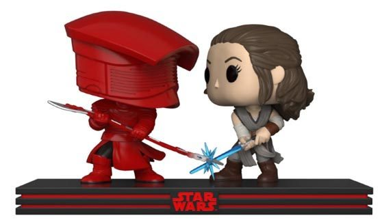 #XXX - Rey and Praetorian Guard | Popito.fr