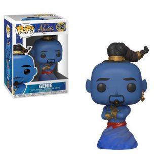 #539 - Aladdin - Genie | Popito.fr