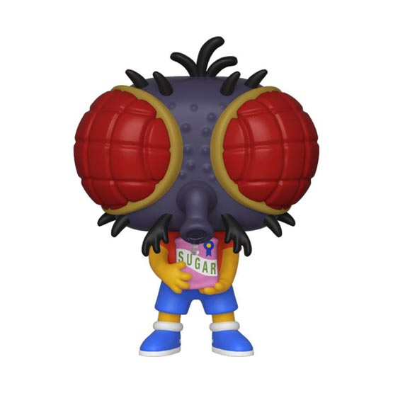 #XXX - The Simpsons - Fly Boy Bart | Popito.fr