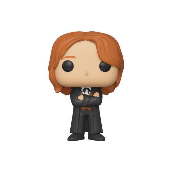 #XXX - Fred Weasley (Yule Ball) | Popito.fr