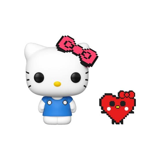 #XXX - Hello Kitty - Hello Kitty (Anniversary) (Chase 1/6) | Popito.fr