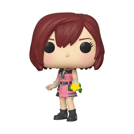#XXX - Kingdom Hearts 3 - Kairi with hood | Popito.fr