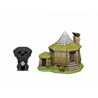 #XXX - Hagrid's Hut with Fang | Popito.fr
