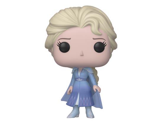#XXX - Frozen 2 - Elsa   Popito.fr