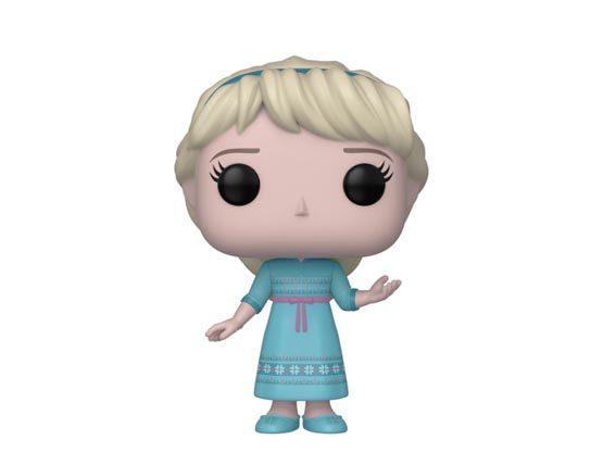 #XXX - Frozen 2 - Young Elsa | Popito.fr