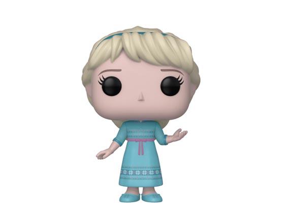 #XXX - Frozen 2 - Young Elsa   Popito.fr