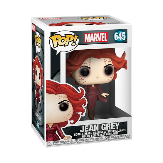 #645 - X-Men - Jean Grey | Popito.fr