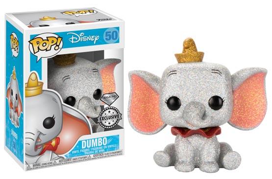 #050 - Dumbo - Dumbo (diamond) | Popito.fr