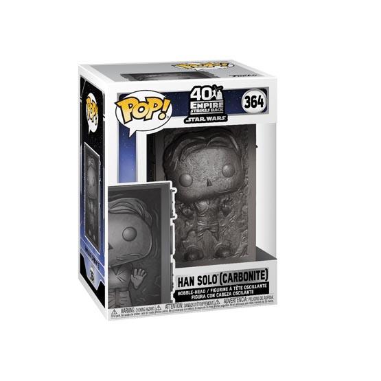#364 - Han Solo (carbonite) | Popito.fr