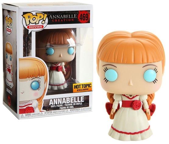 #469 - Annabelle: Creation - Annabelle | Popito.fr