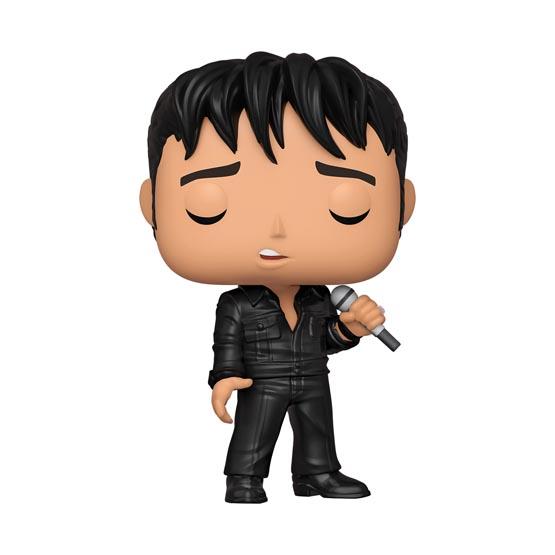 #188 - Elvis Presley - Elvis 68 Comeback Special | Popito.fr