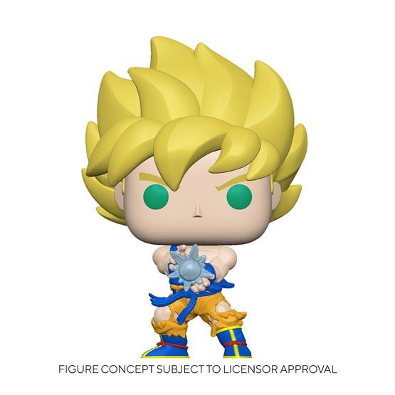 #XXX - Dragon Ball Z - Goku (Kamehameha) | Popito.fr