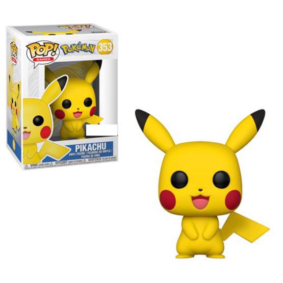 #353 - Pokemon - Pikachu | Popito.fr
