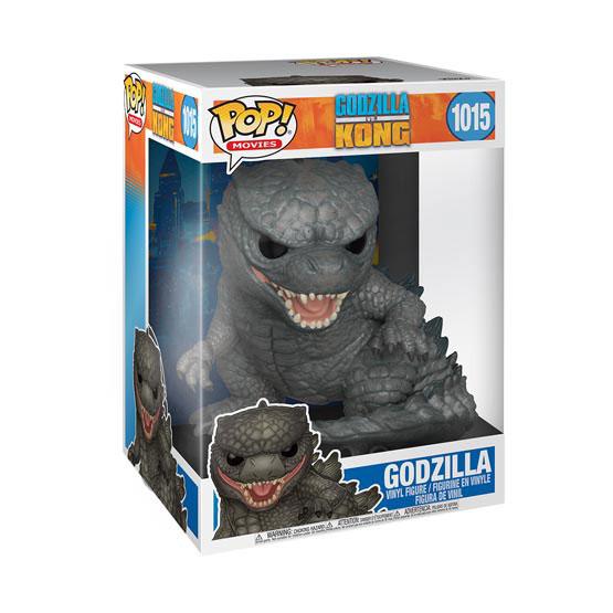 #1015 - Godzilla vs Kong - Godzilla (giant) | Popito.fr