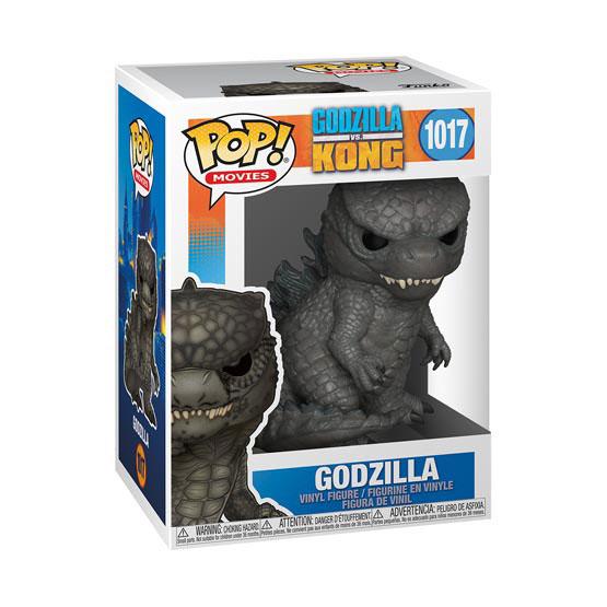 #1017 - Godzilla vs Kong - Godzilla | Popito.fr