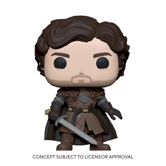 #XXX - Robb Stark with sword | Popito.fr