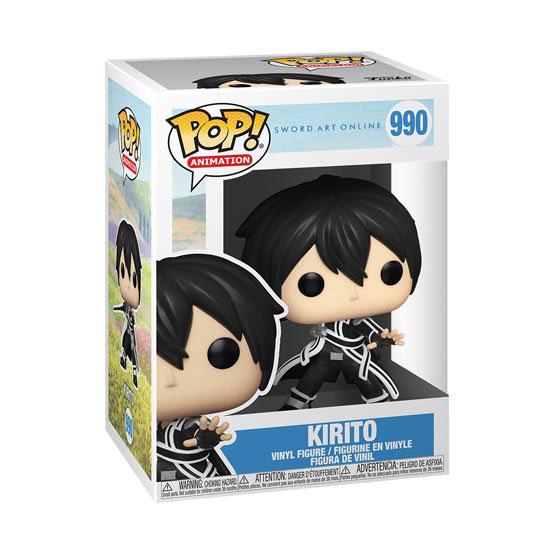 #990 - Sword Art Online - Kirito | Popito.fr