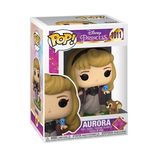 #1011 - Ultimate Princess - Aurora | Popito.fr