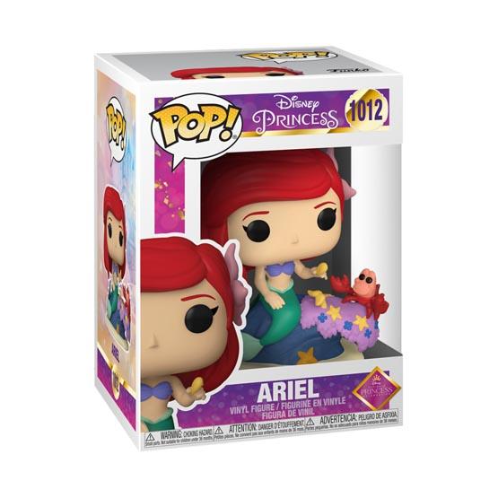 #1012 - Ultimate Princess - Ariel | Popito.fr