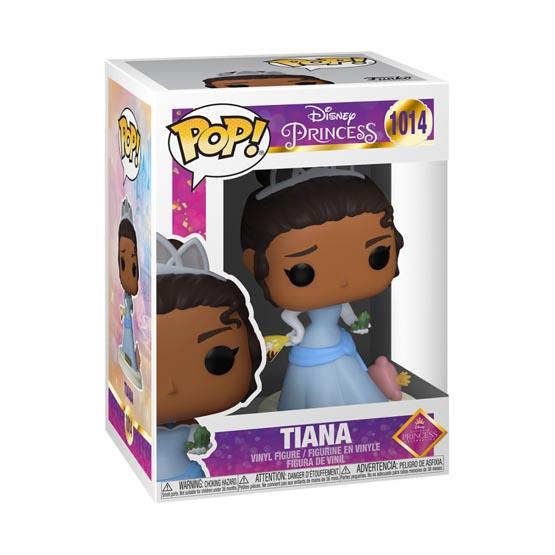 #1014 - Ultimate Princess - Tiana | Popito.fr