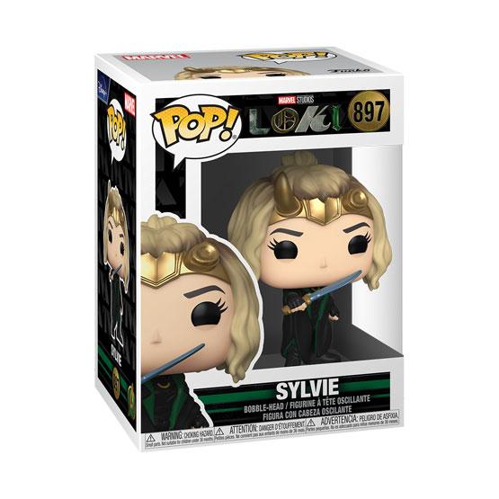 #897 - Loki - Sylvie   Popito.fr