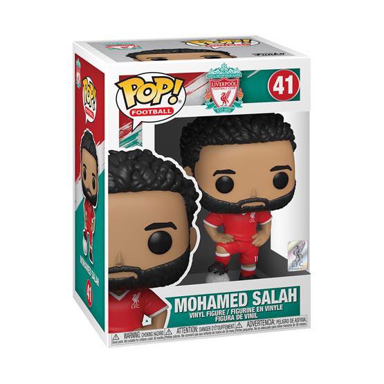 #041 - EPL - Liverpool - Mohamed Salah | Popito.fr