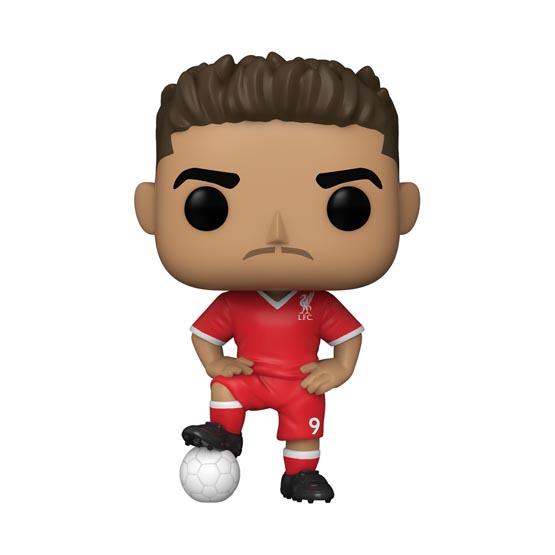 #042 - EPL - Liverpool - Roberto Firmino | Popito.fr
