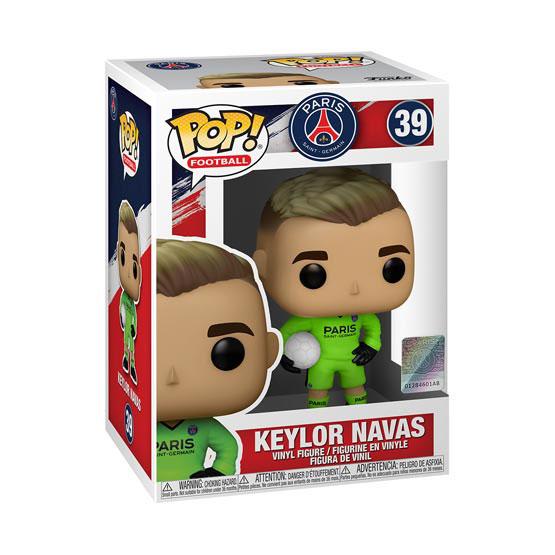 #039 - L1 - Paris Saint-Germain - Keylor Navas | Popito.fr