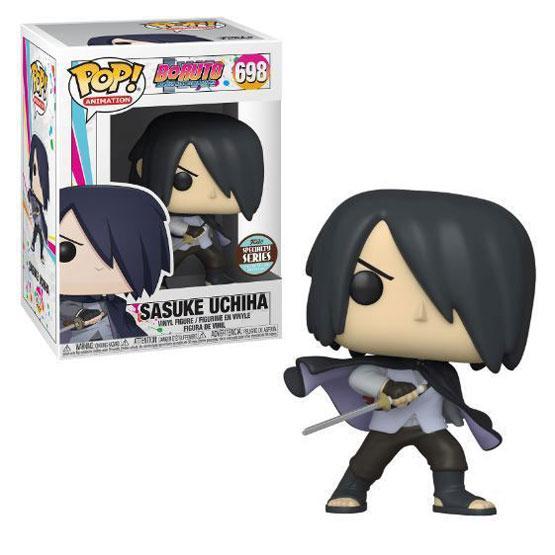 #698 - Boruto: Naruto Next Generations - Sasuke Uchiha | Popito.fr