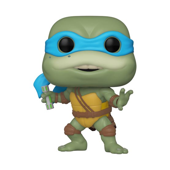 #1134 - Teenage Mutant Ninja Turtles - Leonardo | Popito.fr
