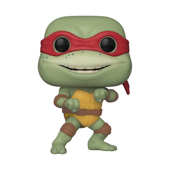 #1135 - Teenage Mutant Ninja Turtles - Raphael | Popito.fr