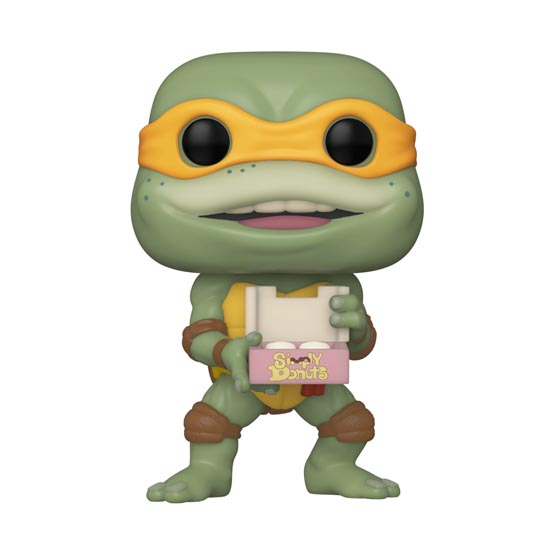 #1136 - Teenage Mutant Ninja Turtles - Michelangelo | Popito.fr