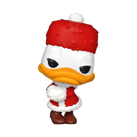 #1127 - Daisy Duck (holiday)   Popito.fr