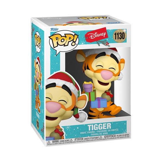 #1130 - Tigger (holiday)   Popito.fr
