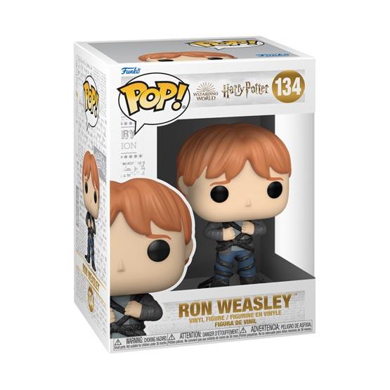 #134 - Ron Weasley in Devil's snare | Popito.fr