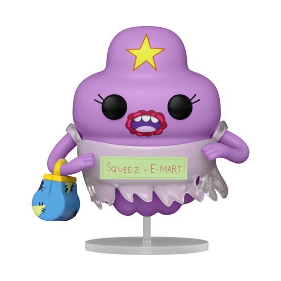 #1075 - Adventure Time - Lumpy Space Princess | Popito.fr