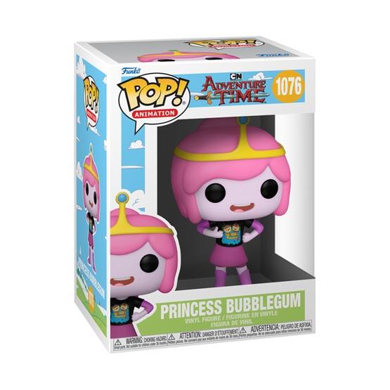 #1076 - Adventure Time - Princess Bubblegum | Popito.fr