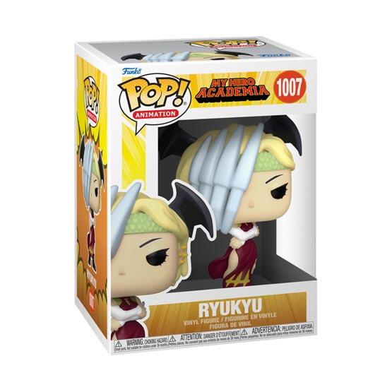#1007 - My Hero Academia - Ryukyu (in hero costume) | Popito.fr