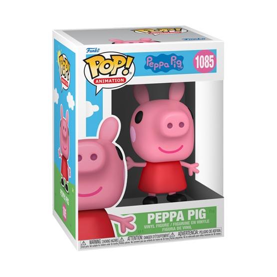 #1085 - Peppa Pig - Peppa Pig | Popito.fr