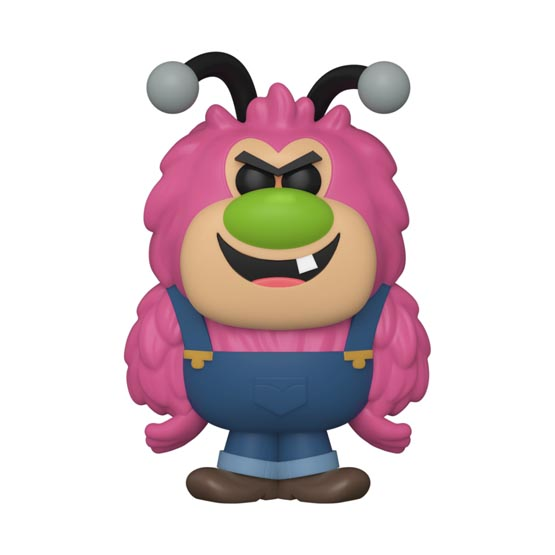 #1083 - Powerpuff Girls - Fuzzy Lumpkins | Popito.fr