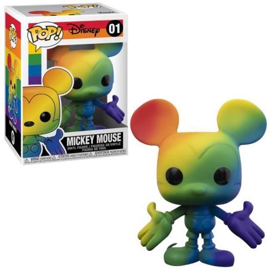 #001 - Pride - Mickey Mouse   Popito.fr